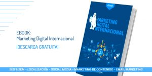 Ebook- marketing digital internacional